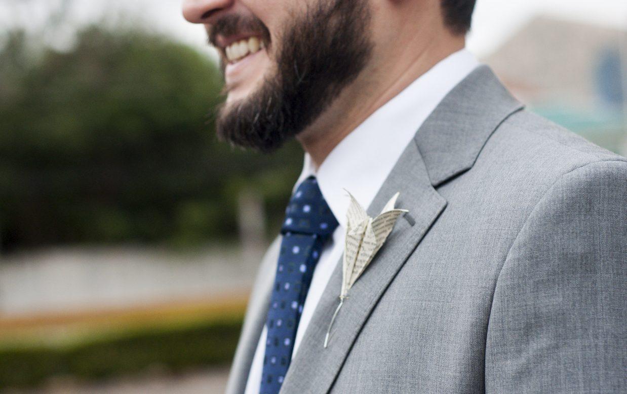 Noivos: conheça 6 estilos de barba para usar no casamento