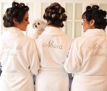 Dia da noiva: 5 dicas para se preparar para o grande dia