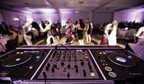 pista de danca