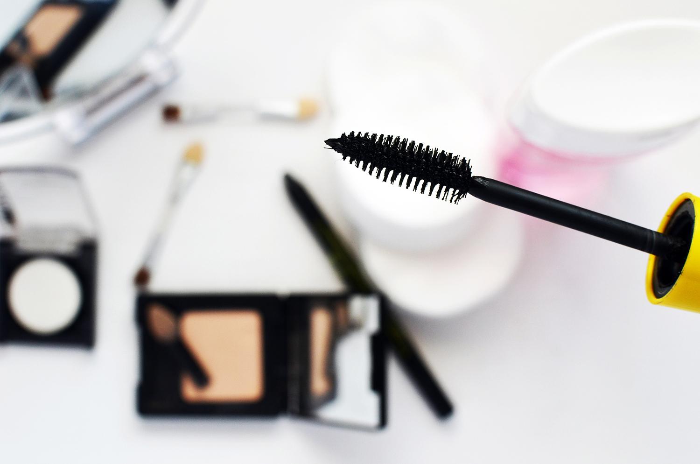maquiagem de formatura