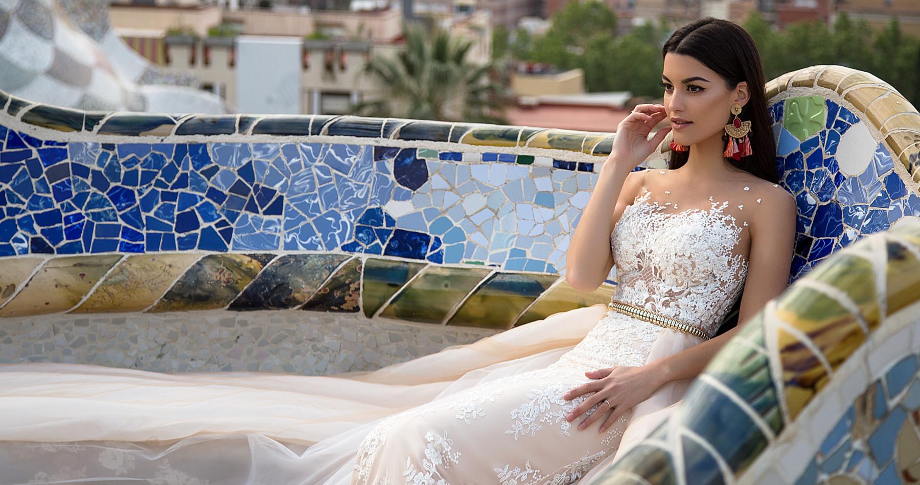 Vestidos de noiva descomplicados: aprenda tudo sobre eles!