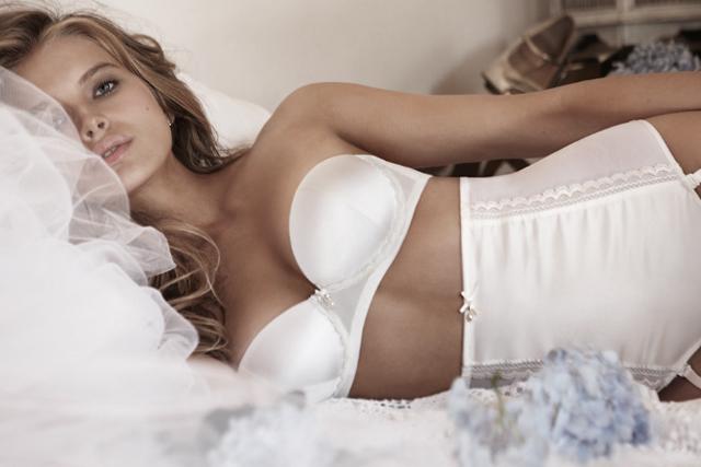 lingeries para lua de mel
