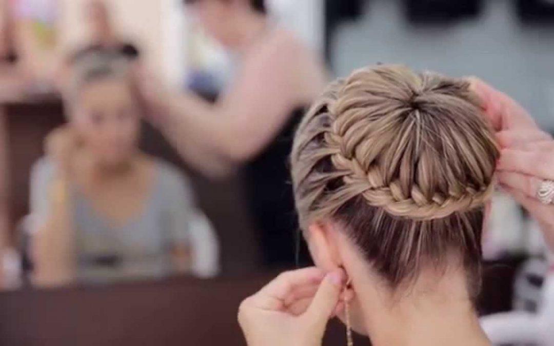 Penteados para Noivas: 7 maneiras de usar trança no seu casamento