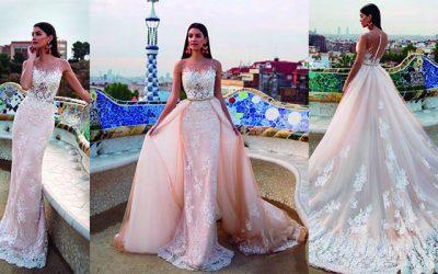 Tudo o que você precisa saber sobre os vestidos de noiva da marca Milla Nova