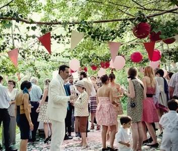 Casamento no campo: como não dificultar para os convidados