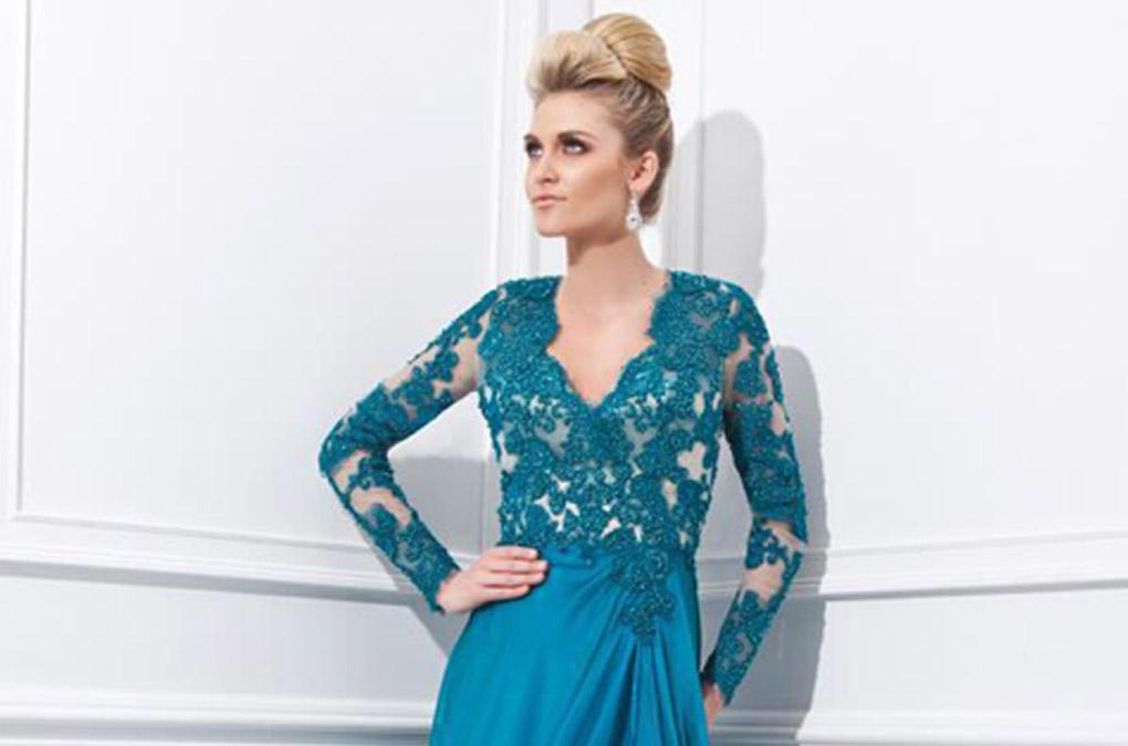 Vestido para mãe da noiva: como escolher o modelo certo?