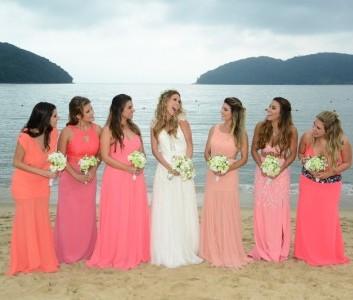 Vestidos para madrinha de casamento: como eles devem ser?