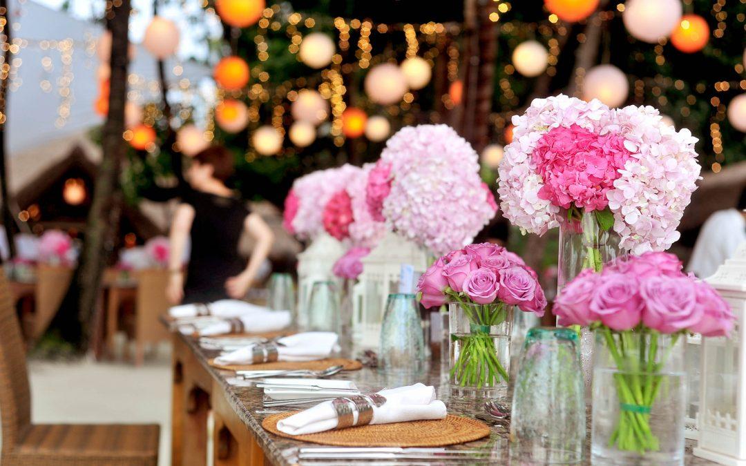 Fornecedores para casamento: aprenda a escolher os melhores!