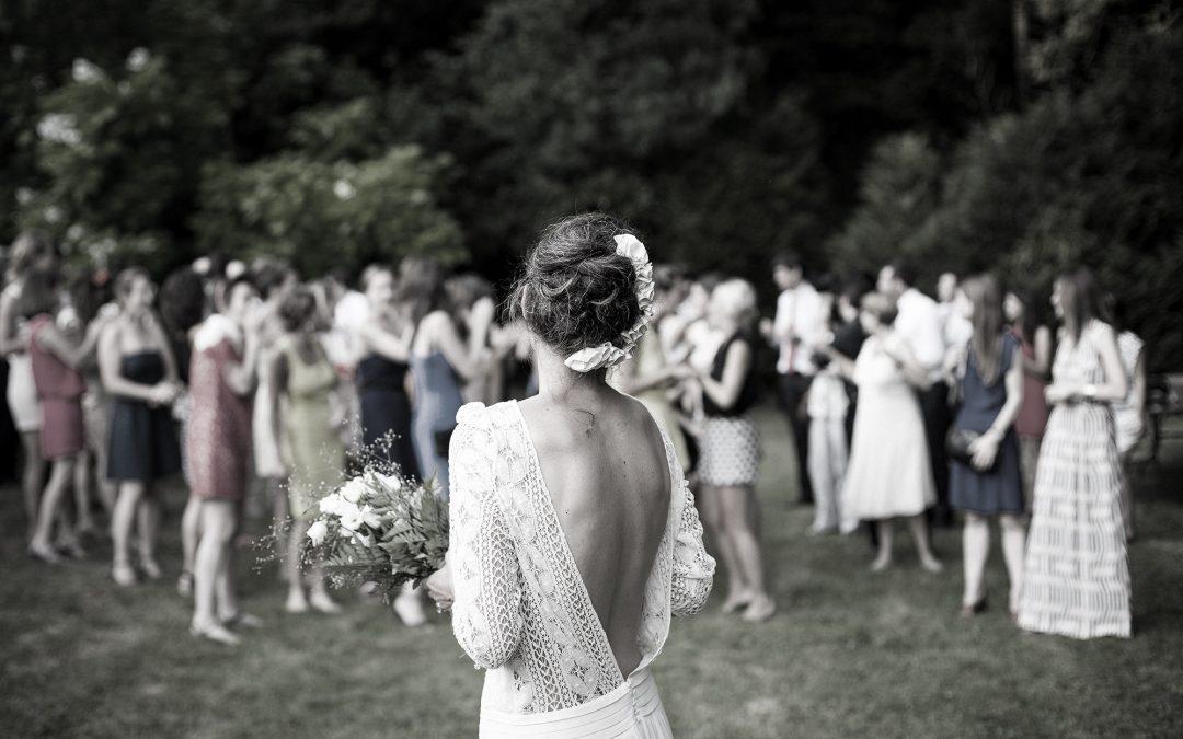 9 estilos de casamento que você não pode deixar de conferir!