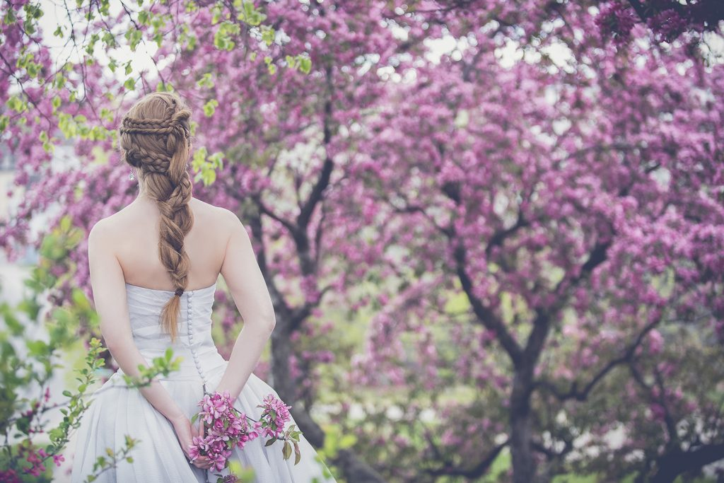 data de casamento, primavera, casamento ao ar livre, noivas
