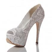 Sapato de noiva PNF 07