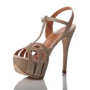 Sapato para noivas e festas PNF 11