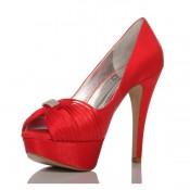 Sapato para noivas e festas PNF 43