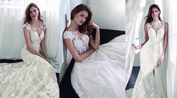 Pronovias: vestidos de noivas e festas
