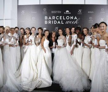 Bridal Fashion Week: os 4 maiores eventos moda noiva do mundo!