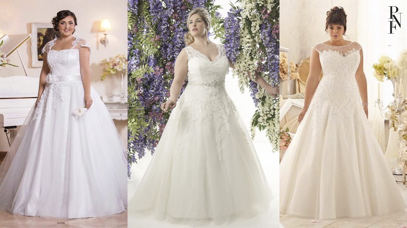 Vestido de noiva Plus Size: um guia para escolher o seu