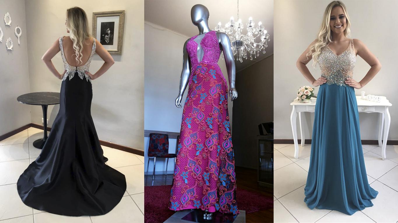 4 tendências de vestidos para festas que vão bombar em 2017