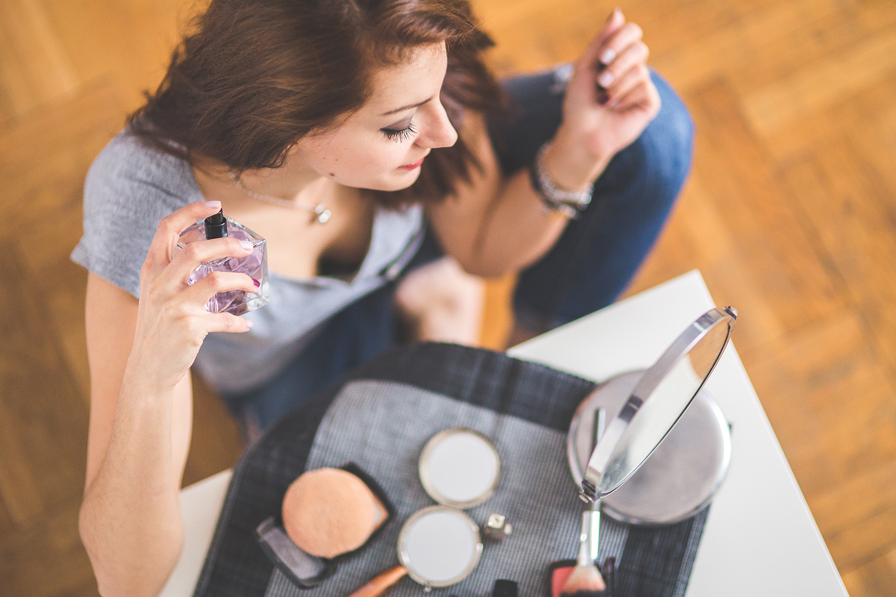 Maquiagem para formatura: saiba como fazer a sua!