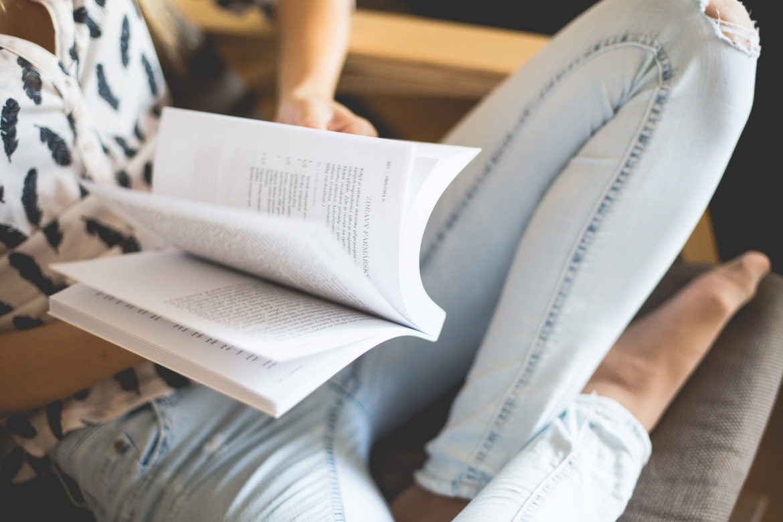 livros para ler antes do casamento
